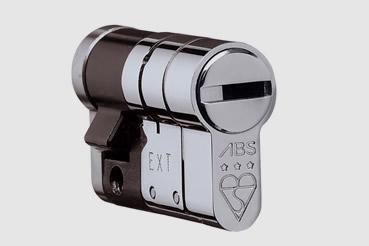 ABS locks installed by West Hampstead locksmith