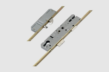 Multipoint mechanism installed by West Hampstead locksmith